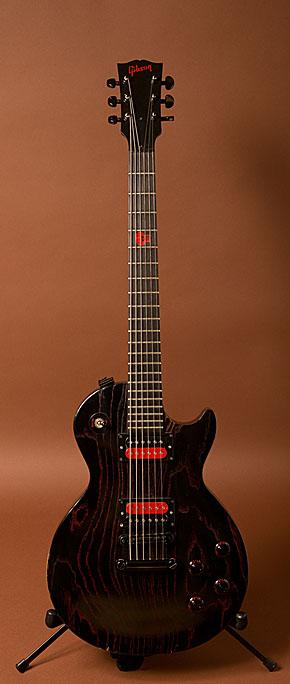Gibson Les Paul Voodoo