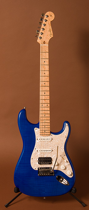 Fender Custom Shop Deluxe