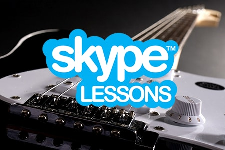 Skype Lessons Available